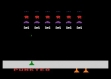 logo Emuladores COSMIC INVASION [ATR]